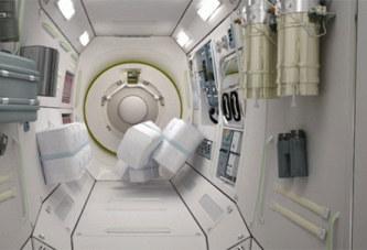 Un hôtel dans l'espace, c'est possible ?