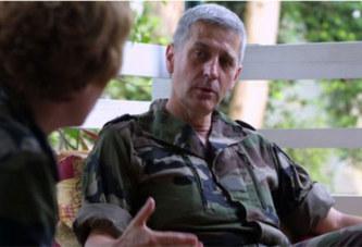 Décès du général Emmanuel Beth, ancien ambassadeur de France au Burkina Faso
