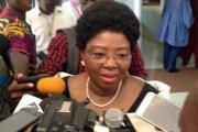 JULIETTE BONKOUNGOU, DEPUTE CDP A PROPOS DE LA PRESIDENCE DU PARTI : « Je n'ai pas fait acte de candidature»