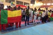Karaté : A l'assaut des 25 médailles d'Or à Ouagadougou