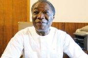 """Léonce Koné, a propos des tournées régionales de Eddie Komboïgo « je ne vois pas trop l'utilité de m'associer a cette forme de célébration du retour de """"l'enfant prodigue """"»"""