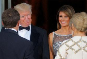 Trump-Macron: quand la diplomatie se joue dans l'assiette