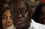 « Il n'y aura pas de base américaine au Ghana », assure Nana Akufo-Addo