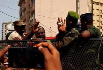 Guinée: Un opposant condamné pour outrage au Président Condé à la suite d'une vidéo sur Facebook