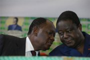 RHDP/Parti unifié : Ouattara surpris par la « douce rébellion » de Bédié