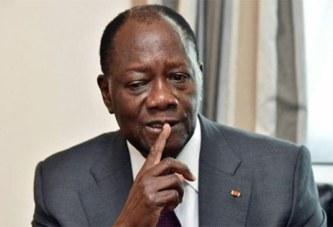 Côte d'Ivoire- Gouvernement : L'arête dans la gorge