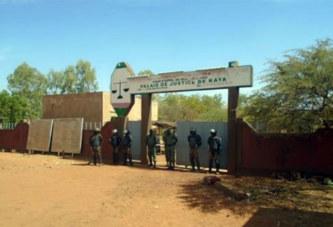 Affaire de diffamation contre des conseillers municipaux de Kaya:Le chargé de communication de la mairie condamné à une amende de 300000 F CFA