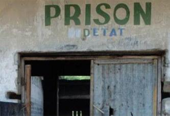 Mali : 25 prisonniers s'évadent d'une prison proche de Bamako