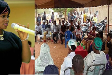 Burkina Faso: Rama la Slameuse débourse près de 35 millions de FCFA pour envoyer 16 vieilles à la Mecque