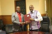 Dialogue social au Ministère de l'Agriculture:Signature du procès-verbal de négociations