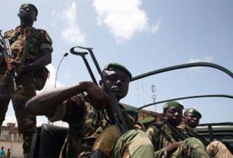 Armée: combien et comment dépensent les États africains en armement ?
