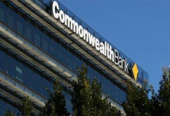 Australie: Une  banque perd les données de 20 millions de clients
