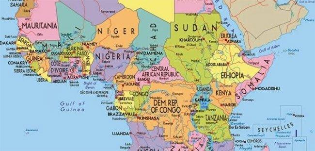 Decouvrez Les 10 Des Pays Les Plus Pauvres D Afrique En 2018