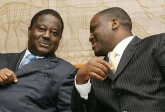 Présidentielle 2020: Abel Djohoré (RDR) dénonce un pacte Soro