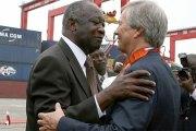 Crise ivoirienne de 2010 : comment Bolloré a tenté de sauver Gbagbo