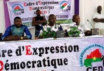 Pascal Zaïda: «le régime où il y'a eu plus de mort, c'est bien le régime Kaboré»