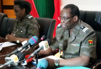 Burkina Faso – Douane: Plus de 690 milliards FCFA en 2018