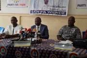 Elections 2020 au Burkina: le CDP demande la « suppression du code électoral » de 2015