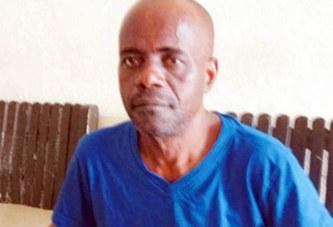 Côte d'Ivoire – Showbiz/Malade depuis plus d'un an : Guehi Veh adresse une lettre émouvante au public