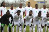 Football : la liste de Duarte pour le match amical contre la RDC