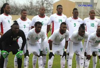 Football : la liste de Duarte pour le match amical contre la RDC