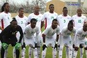 Sport: le Burkina 9e africain et 54e mondial