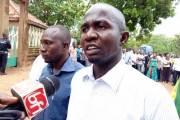 Débrayage de la CS-MEF: La douane «observe une prudence» à propos du sit-in (coordination)