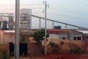 Fissures de maisons au secteur 18 de Bobo:Les riverains accusent la CIMASSO, la société se défend