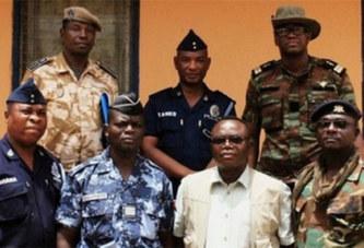 Bénin, Burkina, Ghana, Togo : Sécurité transfrontalière, 202 personnes interpellées dont 2 soupçonnées de terrorisme