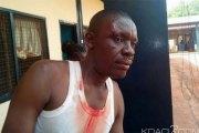 Ghana : Colère des militaires contre des policiers à Tamalé, 8 policiers blessés