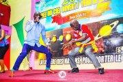 Gospel/Abidjan: ODAM frappe un grand coup, Elkana le Béni ébranle la Tour du Royaume