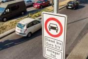 Allemagne: Hambourg interdit les véhicules diesel dans certains secteurs