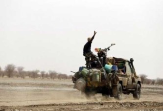 Au Mali, 3 000 djihadistes se jouent de 30 000 soldats