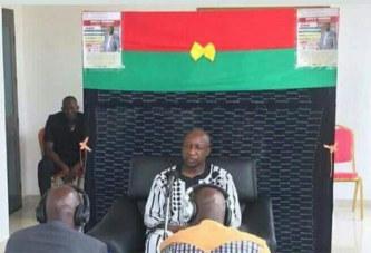 Paul Kaba Thièba sur l'émission «Tapisd'honneur» de la RTB: Le PCRV a pour ambition de détruire l'Etat, le CDP veut reprendre le pouvoir pour se venger