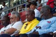 Ghana: Rawlings demande pardon à Kufuor et Mahama pour leur condamnation à l'enfer
