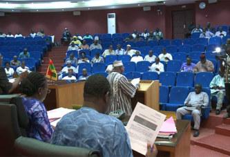 Coopération judiciaire Burkina – France : deux nouveaux projets de loi adoptés