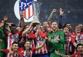 Football – Classement UEFA: Les deux clubs de Madrid dominent l'Europe