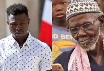 Voici le père de Mamoudou Gassama, le sans-papiers Malien, devenu héros en France