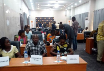 Media : Orange Burkina Faso initie le MoJo aux  journalistes