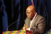 Ghana: La présidence rejette l'homosexualité