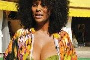 Côte d'Ivoire: La chanteuse Nayanka Bell condamnée à3 ans de prison ferme,