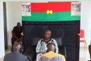 Burkina Faso - Scandale du drapeau au nœud: Lengha Fils n'a pas pu résister