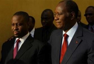 Ouattara- Soro : Des relations en trompe-l'œil ; Les faits qui trahissent le malaise