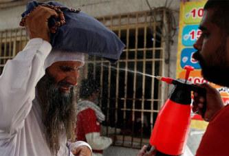 Sud du Pakistan. Des dizaines de morts attribuées à la canicule