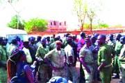 Police municipale : Les éléments réclament la démission du DG