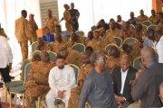 Burkina: Amadou Ly soutient avoir renforcé la sécurité à la présidence