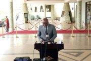 Burkina: Le sit-in n'est pas légal au Burkina Faso selon le gouvernement