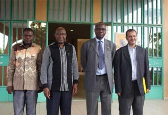 Groupe de la Banque africaine de développement:YEMBILINE annonce des financements pour l'agriculture