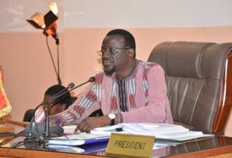 Abolition de la peine de mort : «ça n'a rien à voir avec l'affaire Norbert Zongo» (Me Bénéwendé Sankara, premier vice-président de l'Assemblée nationale)