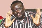 Me Bénéwendé Sankara, a propos des démissionnaires de l'UNIR/PS : Ils sont pressés d'avoir des postes, d'être ministres»